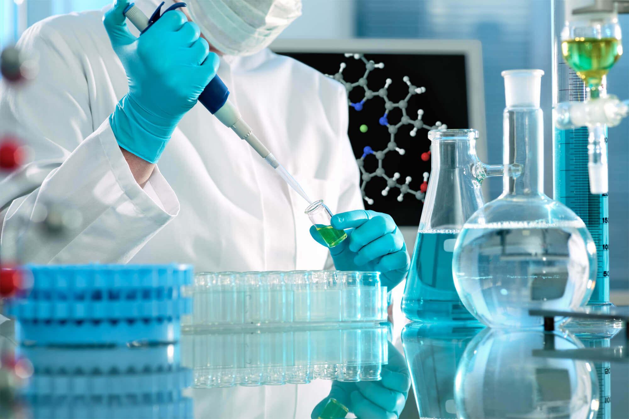 有機溶劑行業解決方案