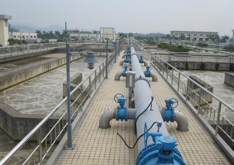 污水處理行業解決方案